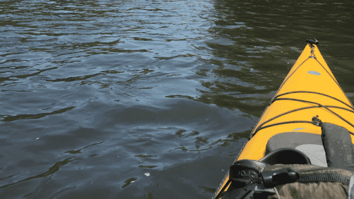 kayaking for mental health