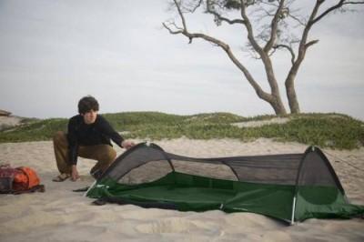 Lawson Hammock Blue Ridge Tent Hammock
